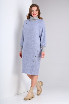 Платье 0987 VIOLA STYLE