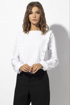 Блуза - VIZAVI TEKSTIL