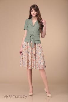 Комплект юбочный - VeritaModa