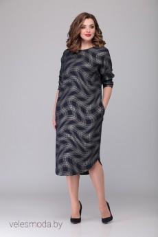 Платье 2042-1 VeritaModa