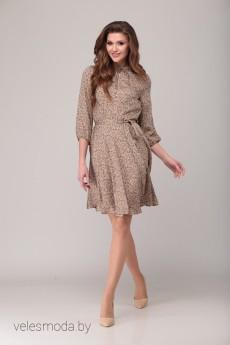 Платье 2061-1 VeritaModa