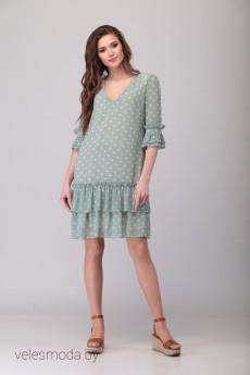 Платье 2068 VeritaModa