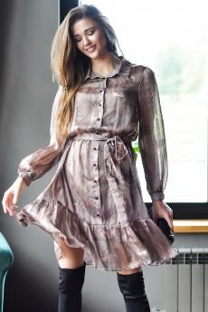 Платье 2087-2 VeritaModa
