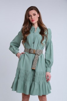 Платье 2093 VeritaModa