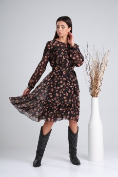 Платье 2126 VeritaModa
