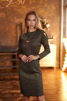 Костюм с платьем - Vesnaletto