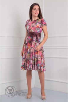 Платье 204 Via-mod