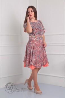 Платье 210 Via-mod