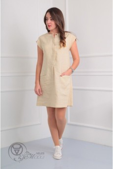 Платье 392 Via-mod