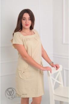 Платье 393 Via-mod