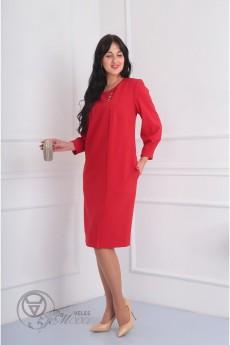Платье 405 Via-mod