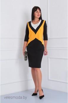 Платье 432 Via-mod