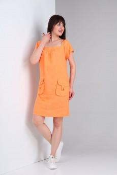 Платье 471 Via-mod