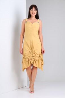Платье 484 Via-mod