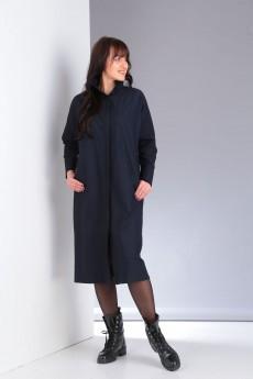 Платье 489 Via-mod