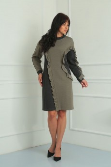 Платье 490 Via-mod