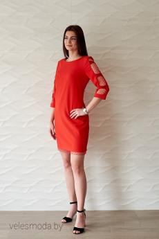 Платье 614 Vilena