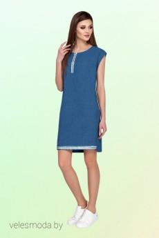 Платье 1016 Vitol Fashion