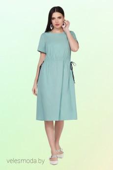 Платье 1019 Vitol Fashion