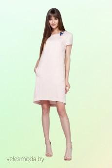 Платье 1021 Vitol Fashion