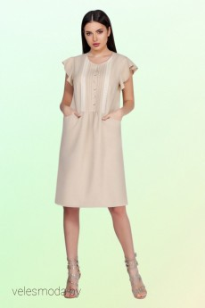 Платье 1022 Vitol Fashion