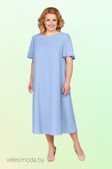 Платье 1032 Vitol Fashion