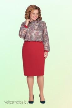 Платье 1051 Vitol Fashion