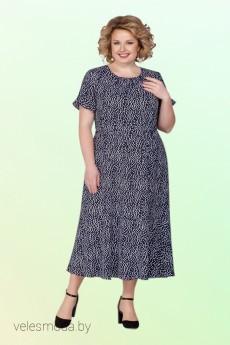 Платье 1066 Vitol Fashion