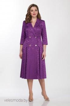 Платье 1076 Vitol Fashion