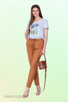 Костюм брючный 2537 Vitol Fashion