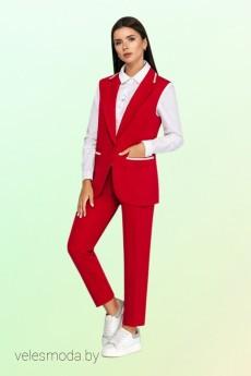 Костюм брючный 3006 Vitol Fashion