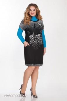 Сарафан 805 Vitol Fashion