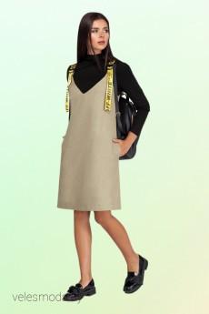 Сарафан 809 Vitol Fashion