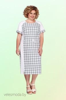 Платье 1069 Vitol Fashion
