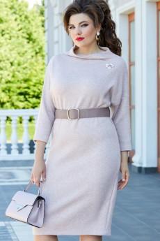 Платье 14273 пудрово-розовый Vittoria Queen
