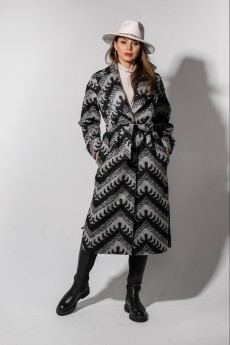 Пальто 5704 YFS