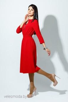 Платье 6117кр YFS