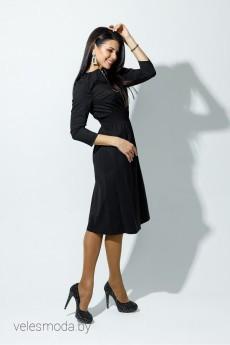 Платье 6117ч YFS