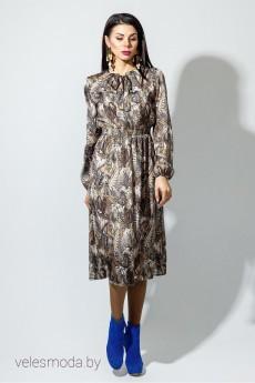 Платье 6120л YFS