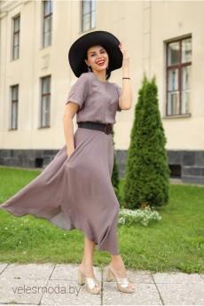 Платье 6134в YFS