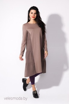 Платье 6136б YFS