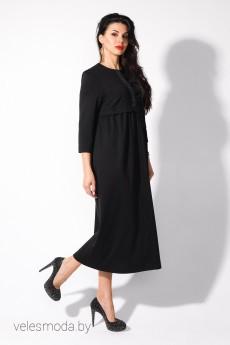Платье 6137ч YFS