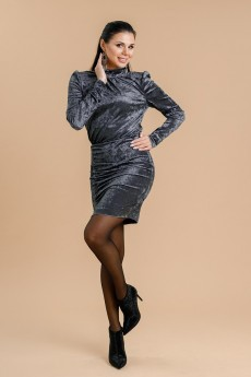 Платье 800-20 YFS