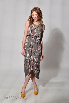 Платье 2024 YOUR SIZE