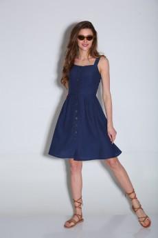 Платье 2082 YOUR SIZE