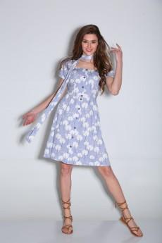 Платье 2083 YOUR SIZE
