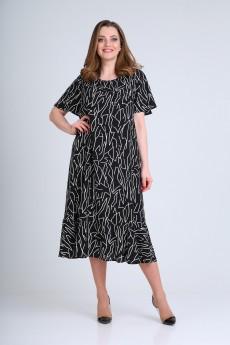 Платье 2090 YOUR SIZE