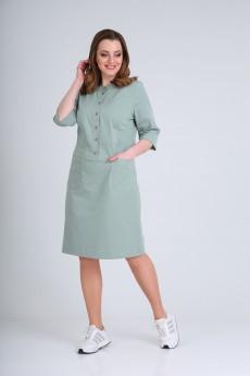 Платье 2092 YOUR SIZE