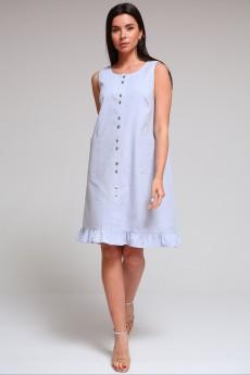 Платье 2095 YOUR SIZE