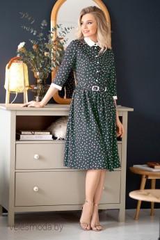 Платье 20-342-1 Юрс